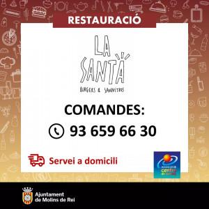 fitxa-La Santa