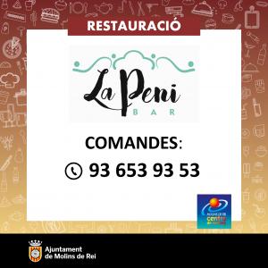 fitxa-restaurant LA PENI
